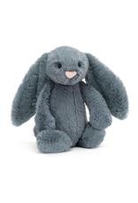 Jellycat JellyCat Bashful Dusky Blue Bunny Medium