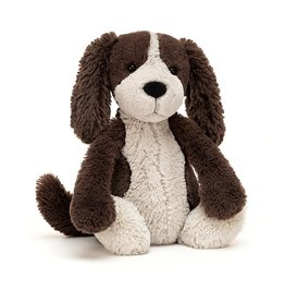 Jellycat JellyCat Bashful Fudge Puppy Large