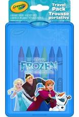 Crayola Crayola Travel Pack - Frozen