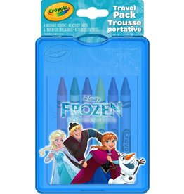 Crayola Crayola Travel Pack - Frozen