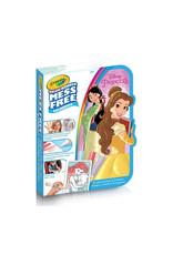 Crayola Color Wonder On-The-Go Kit, Princess