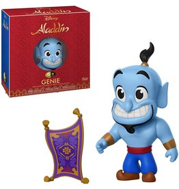 Funko 5 Star Aladdin Genie