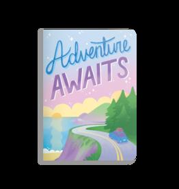 Ooly Jot-It! Notebook - Adventure Awaits