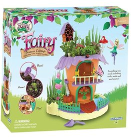 Play Monster My Fairy Garden: Nature Cottage