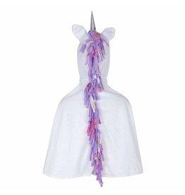Great Pretenders Toddler Unicorn Cape size 2/3