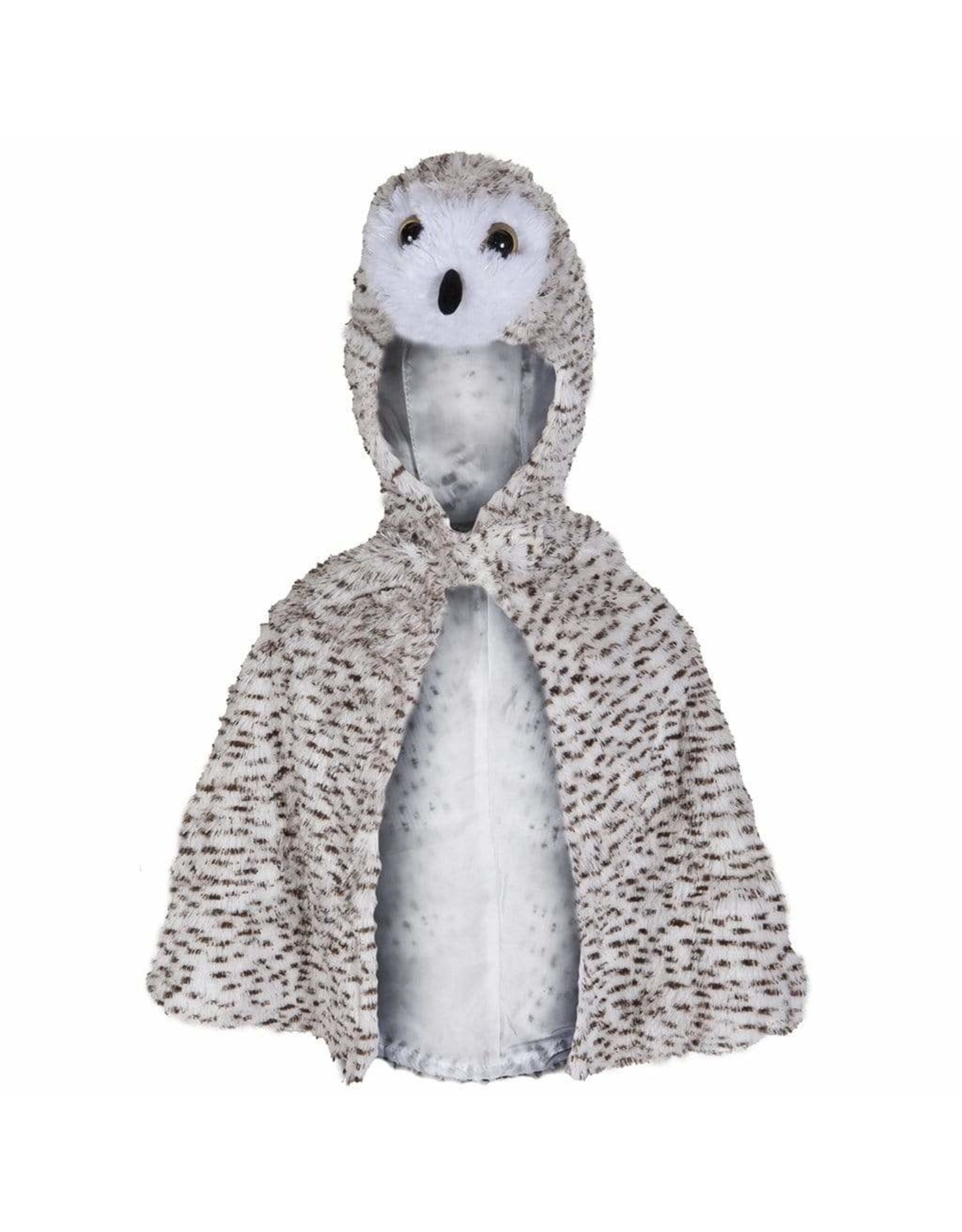 Great Pretenders Baby Owl Cape, Size 12-24 mo.