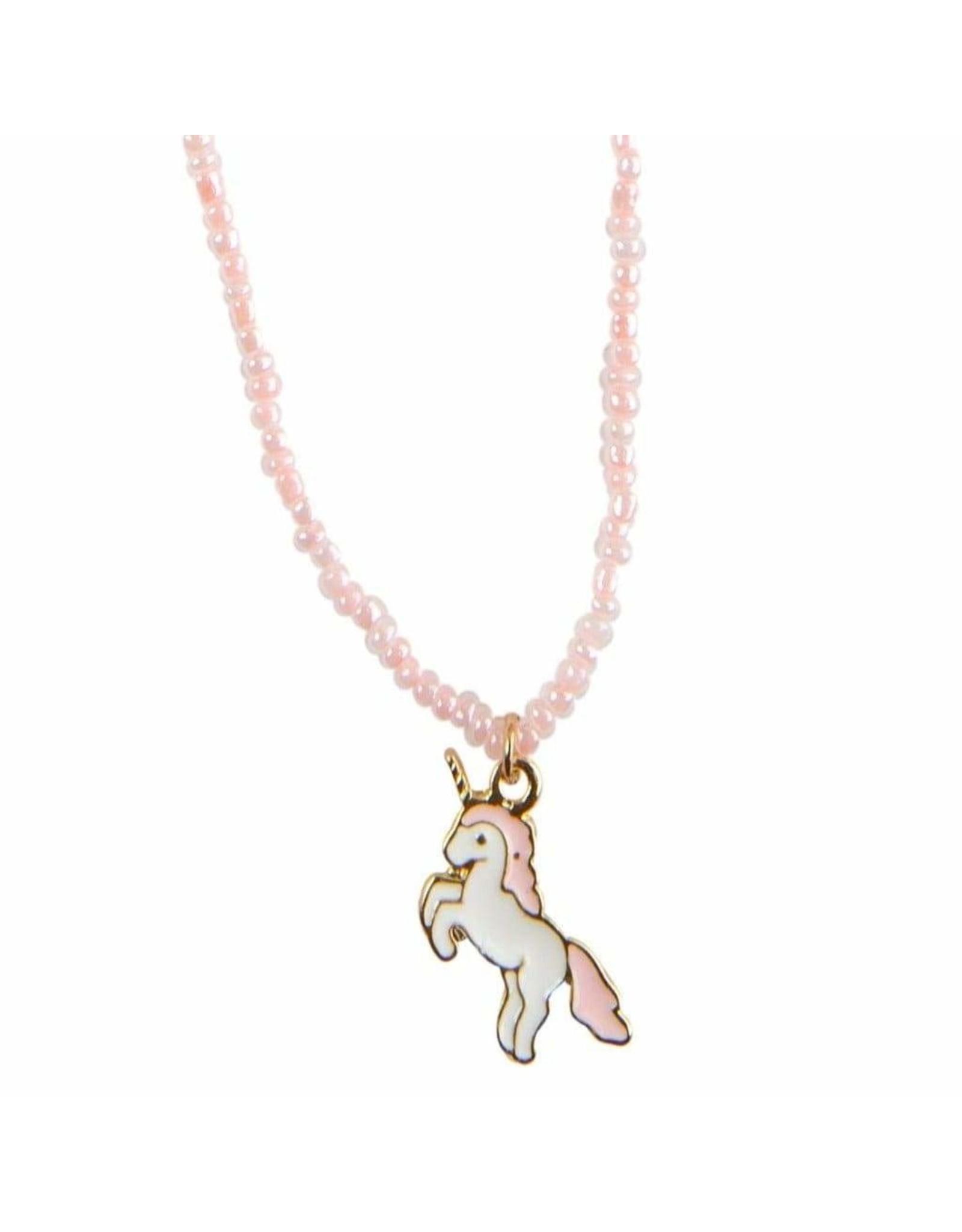 Great Pretenders Boutique Unicorn Adorn Necklace