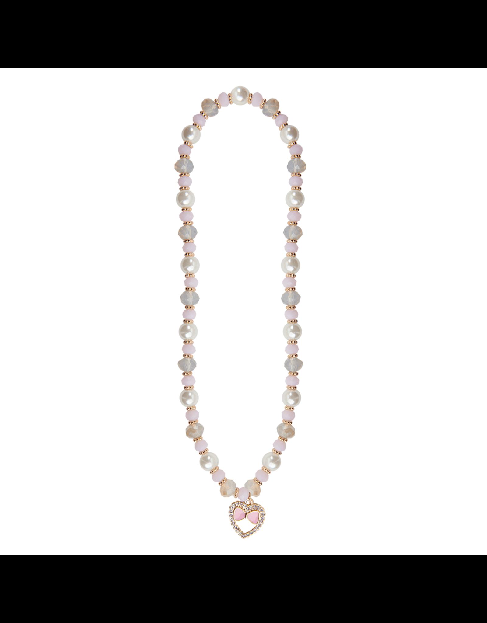 Great Pretenders Boutique Love Necklace
