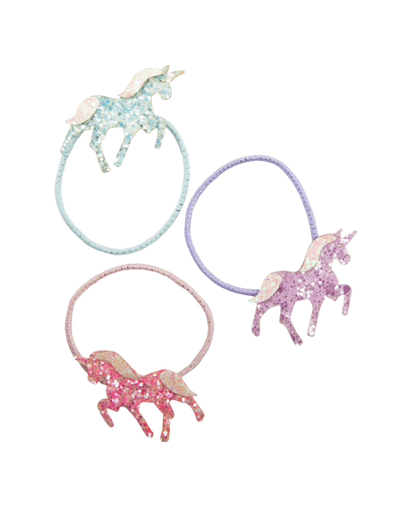 Great Pretenders Boutique Pretty Pony Hair Ties