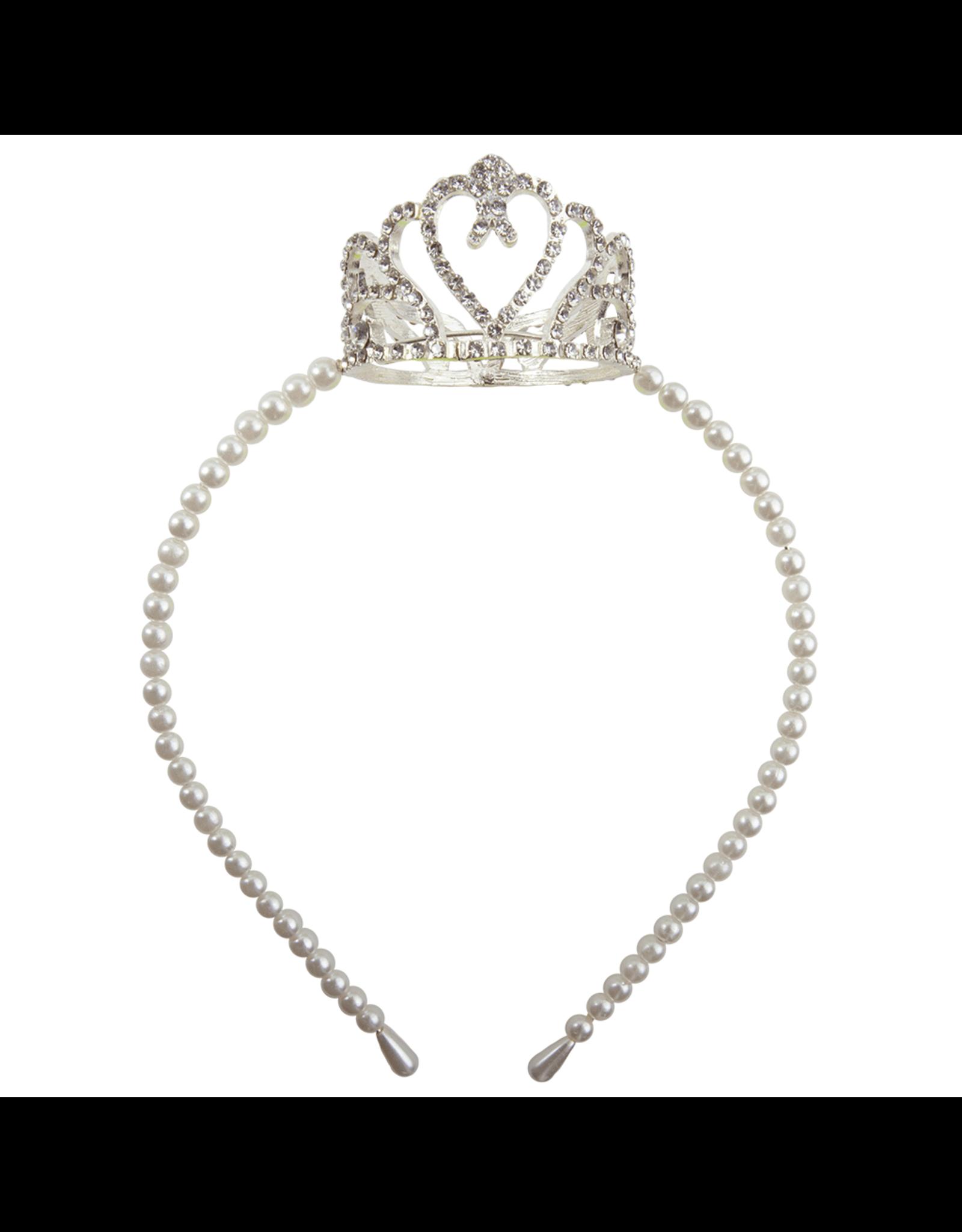 Great Pretenders Boutique Pretty Petite Crown Headband