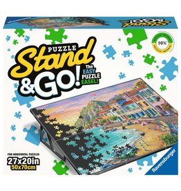 Ravensburger Stand & Go Puzzle Board Easel
