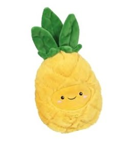 Squishable SNUGGLEMI Snackers Pineapple