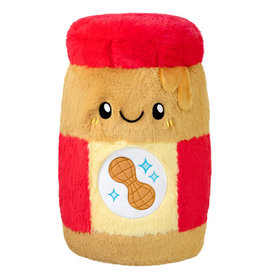 Squishable Squishable Comfort Food Peanut Butter Jar