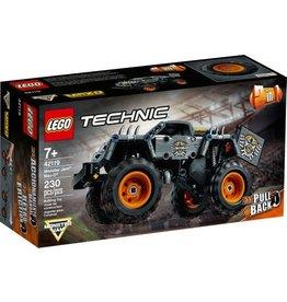 Lego Monster Jam Max-D