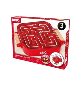 Brio BRIO Take Along Labyrinth