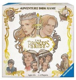 Ravensburger The Princess Bride Adventure Book Game