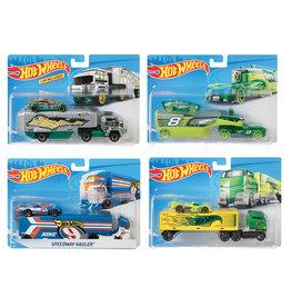Mattel Hot Wheels - Super Rig Asst.