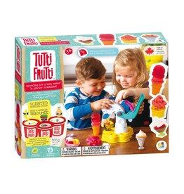 Tutti Frutti Tutti Frutti Sparkling Ice Cream Maker Kit