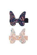 Great Pretenders Boutique Rockstar Butterfly Hairclip
