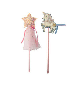 Great Pretenders Boutique Unicorn or Star Wands