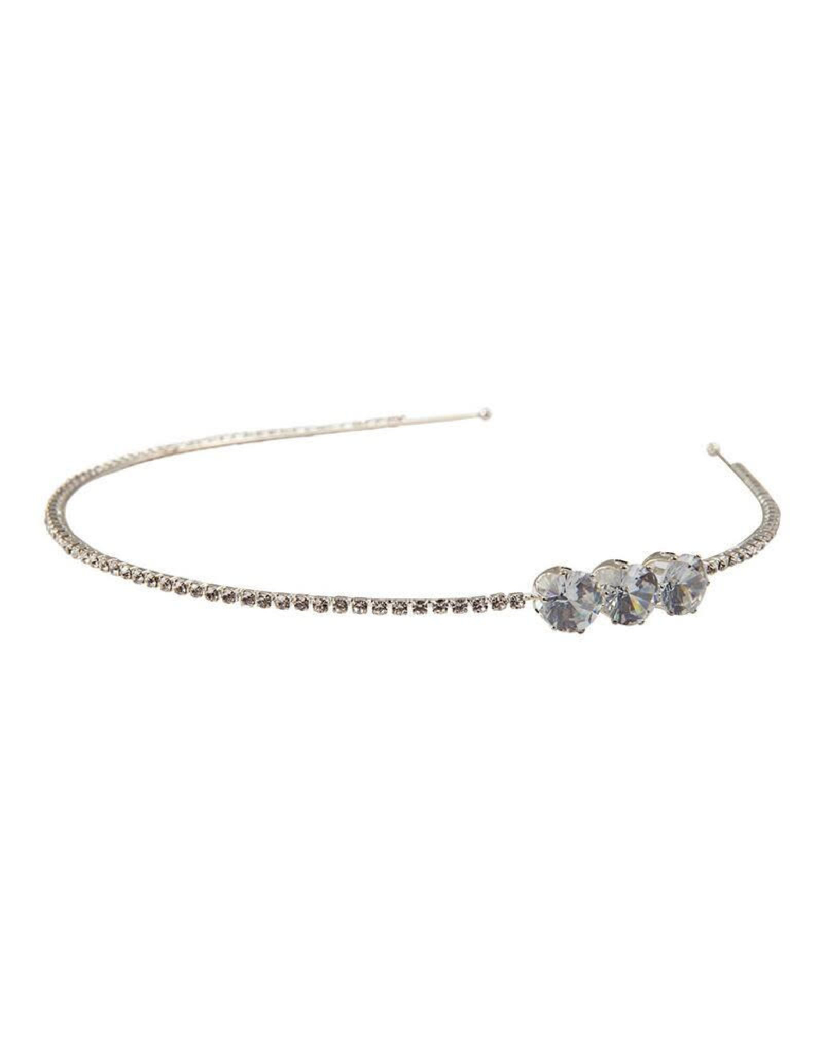Great Pretenders Boutique Diamante Headband