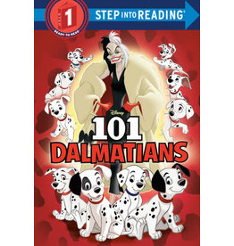 Step Into Reading Step Into Reading - 101 Dalmatians (Step 1)