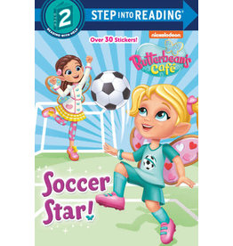 Step Into Reading Step Into Reading - Soccer Star! (Step 2)