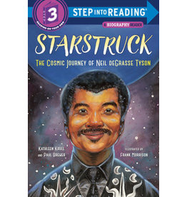 Step Into Reading Step into Reading - Starstruck (Step 3)