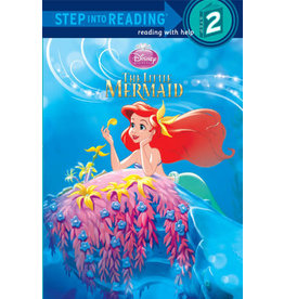Step Into Reading Step Into Reading - The Little Mermaid (Step 2)