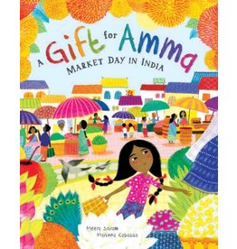 Barefoot Books A Gift for Amma