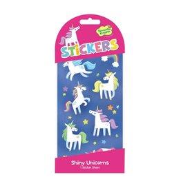 Peaceable Kingdom Joyful Unicorn Stickers