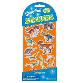 Peaceable Kingdom Dinosaurs Foil Stickers