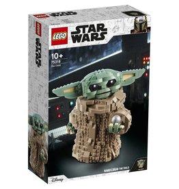 Lego The Child