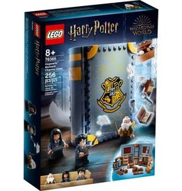Lego Hogwarts Moment: Charms Class