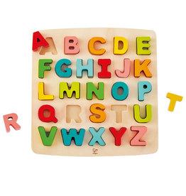 Hape Hape Chunky Alphabet Puzzle