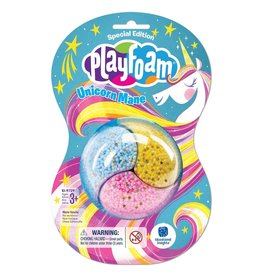 Educational Insights Playfoam Unicorn Mane