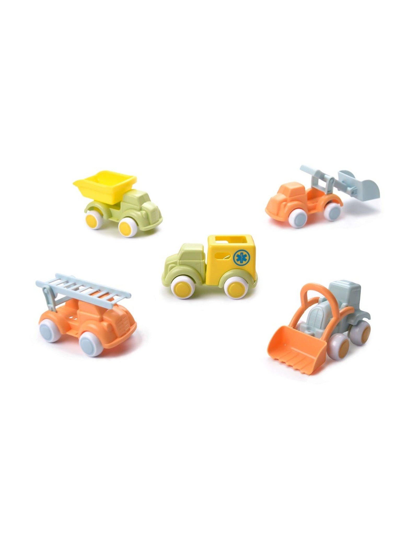 Viking Toys Ecoline Maxi Trucks Asst.