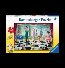 Ravensburger Ballet Rehearsal 60 pc