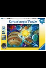 Ravensburger Cosmic Connection 150pc