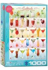 Eurographics Cocktails 1000 pc
