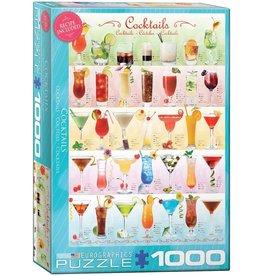Eurographics Cocktails 1000pc