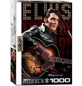 Eurographics Elvis Presley Comeback Special 1000pc