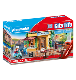 Playmobil Pizzeria
