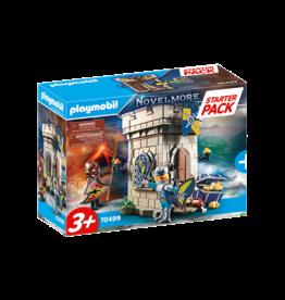 Playmobil Starter Pack Novelmore
