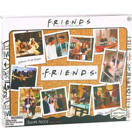 Paladone Friends Seasons 1000 pc