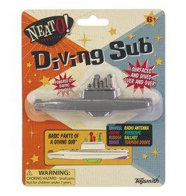 Toysmith Diving Sub