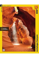 New York Puzzle Co. Antelope Canyon 1000 pc