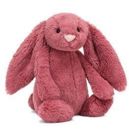 Jellycat JellyCat Bashful Dusty Pink Bunny Small