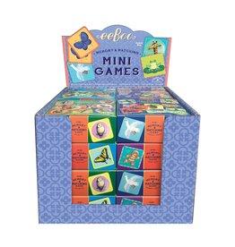 eeBoo Miniature Matching Games Asst.