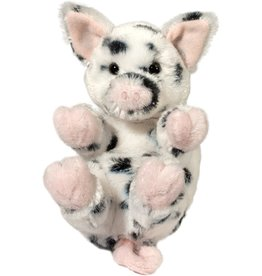Douglas Lil Handful Spotted Pig